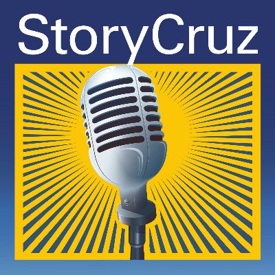 Story Cruz logo.