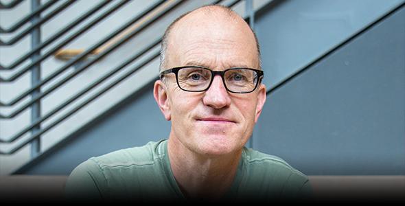 Doug Kellogg, professor of molecular, cell, and developmental biology