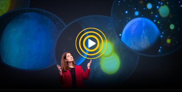 Astronomer Natalie Batalha