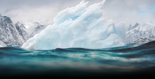 Special Report on the Ocean and Cryosphere in a Changing Climate cover image