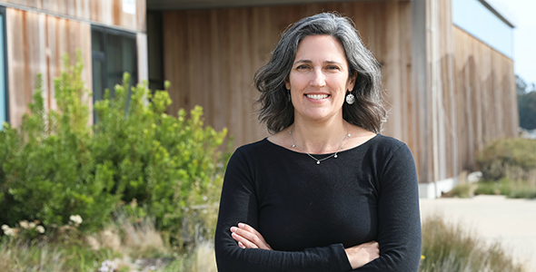Kathleen Kay. Photo credit Carolyn Lagattuta, 2020.