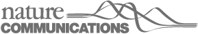 nature communications logo