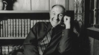 Photo of John Dizikes