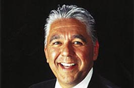 This month, Art Torres, a former California state senator and former chair of the California Democratic Party, was named the fifth UC Santa Cruz alumnus to serve as an Alumni Regent