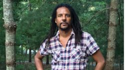 Pulitzer Prize and National Book Award–winning author Colson Whitehead