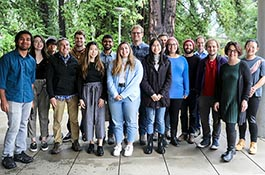 The UCSC Athena Project team