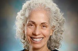 Barbara Ferrer, director of Los Angeles County's Public Health Department