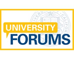 University Forums banner image