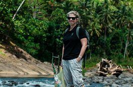 Stacy Jupiter (Ph.D. '06, ecology and evolutionary biology)