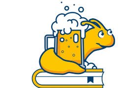 Slugs and Steins logo