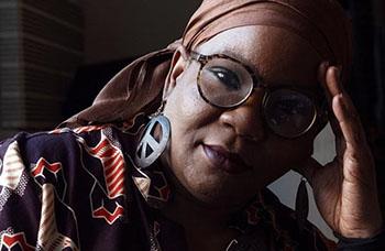 Photo of Mariame Kaba